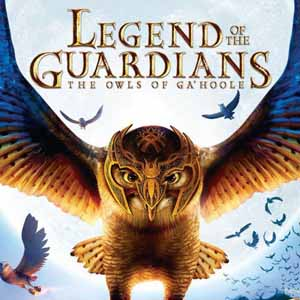 Comprar The Owls of GaHoole Legend of the Guardians Ps3 Code Comparar Precios