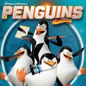 Comprar The Penguins of Madagascar Nintendo 3DS Descargar Código Comparar precios