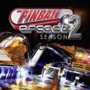 Comprar The Pinball Arcade Season 2 Xbox One Code Comparar Precios
