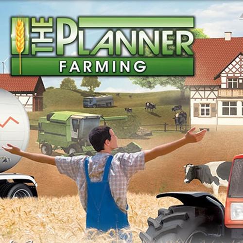 Comprar Planner Farming CD Key Comparar Precios
