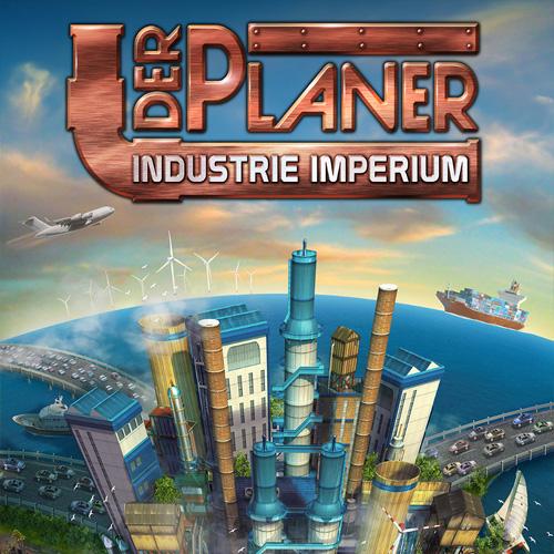 Comprar The Planner Industry Empire CD Key Comparar Precios
