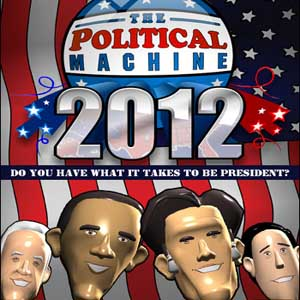 Comprar The Political Machine 2012 CD Key Comparar Precios