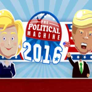 Comprar The Political Machine 2016 CD Key Comparar Precios