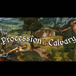 Comprar The Procession to Calvary CD Key Comparar Precios