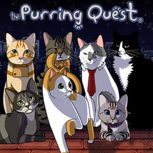Comprar The Purring Quest CD Key Comparar Precios