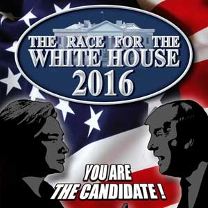 Comprar The Race for the White House 2016 CD Key Comparar Precios