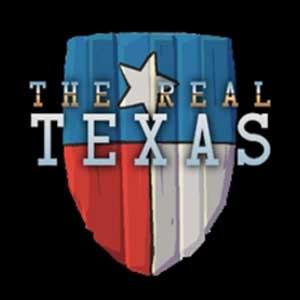 Comprar The Real Texas CD Key Comparar Precios