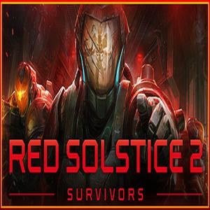 Comprar Red Solstice 2 Survivors CD Key Comparar Precios