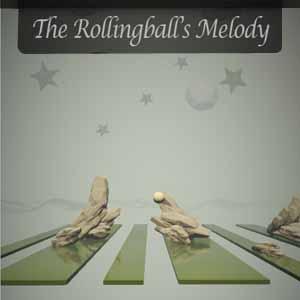 Comprar The Rollingballs Melody CD Key Comparar Precios