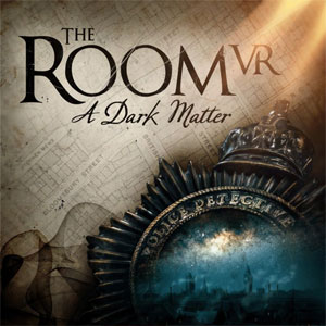 Comprar The Room VR A Dark Matter CD Key Comparar Precios