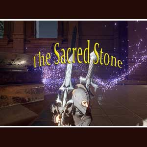 Comprar The Sacred Stone A Story Adventure CD Key Comparar Precios