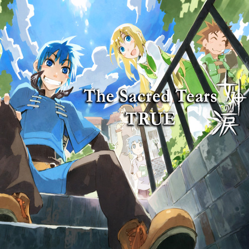 Comprar The Sacred Tears TRUE CD Key Comparar Precios