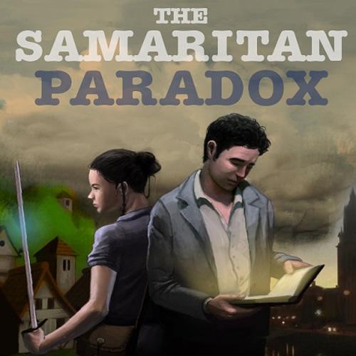 Comprar The Samaritan Paradox CD Key Comparar Precios