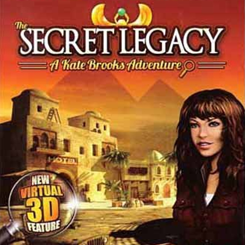 Comprar The Secret Legacy A Kate Brooks Adventure CD Key Comparar Precios