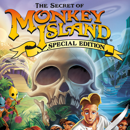 Comprar The Secret of Monkey Island CD Key Comparar Precios