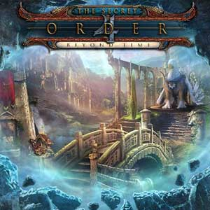 Comprar The Secret Order 4 Beyond Time CD Key Comparar Precios