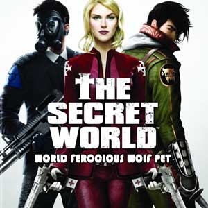 Comprar The Secret World Ferocious Wolf Pet CD Key Comparar Precios
