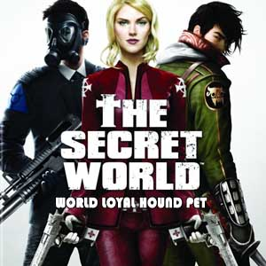 Comprar The Secret World Loyal Hound Pet CD Key Comparar Precios