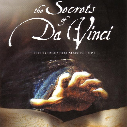 Comprar The Secrets of Da Vinci the Forbidden Manuscript CD Key Comparar Precios