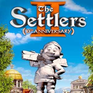 Comprar The Settlers 2 The 10th Anniversary CD Key Comparar Precios