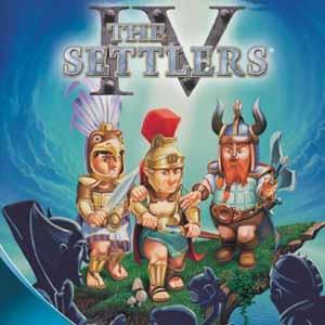Comprar The Settlers 4 CD Key Comparar Precios