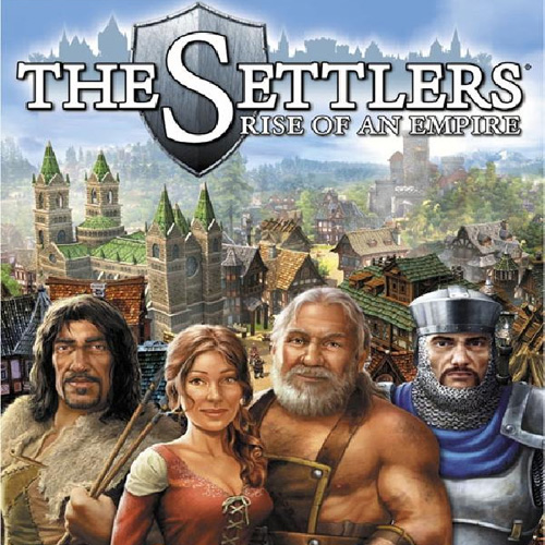 The Settlers 6