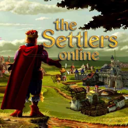Comprar clave CD The Settlers Online y comparar los precios