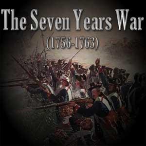 Comprar The Seven Years War (1756-1763) Battle Pack CD Key Comparar Precios