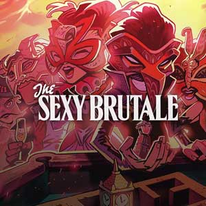 The Sexy Brutale logo