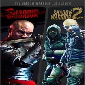 Comprar The Shadow Warrior Collection Xbox One Barato Comparar Precios