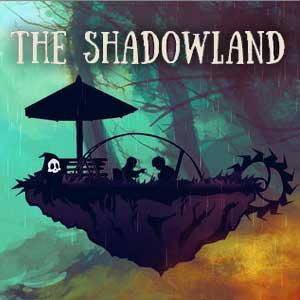 Comprar The Shadowland CD Key Comparar Precios