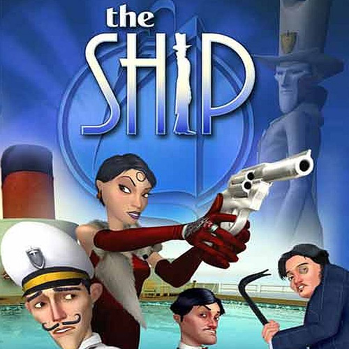 Comprar The Ship CD Key Comparar Precios