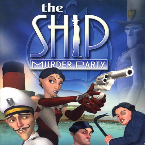 Comprar The Ship Murder Party CD Key Comparar Precios