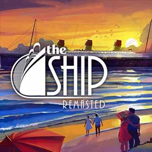 Comprar The Ship Remasted CD Key Comparar Precios