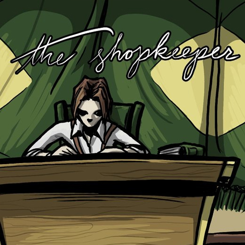 Comprar The Shopkeeper CD Key Comparar Precios