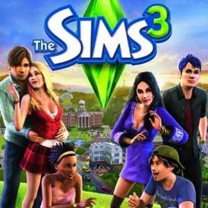 Comprar The Sims 3 Xbox 360 Code Comparar Precios
