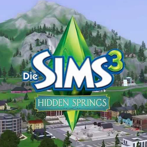 Comprar The Sims 3 Hidden Springs CD Key Comparar Precios