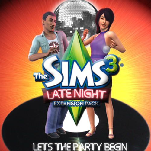 Comprar The Sims 3 Late Night CD Key Comparar Precios