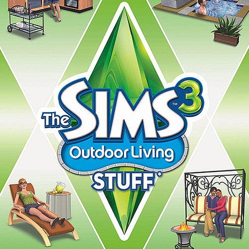 Comprar The Sims 3 Outdoor Living Stuff CD Key Comparar Precios