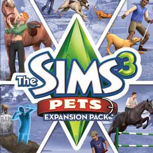 Comprar The Sims 3 Pets Nintendo 3DS Descargar Código Comparar precios
