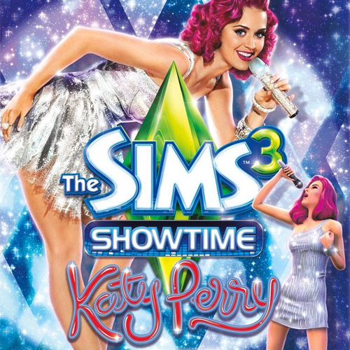 Comprar The Sims 3 Showtime Katy Perry Collectors Edition CD Key Comparar Precios