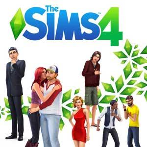 Comprar The Sims 4 PS4 Code Comparar Precios
