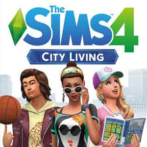 Comprar Los Sims 4 Urbanitas CD Key Comparar Precios