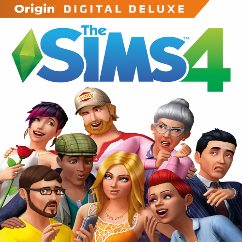 The Sims 4 Digital Deluxe Upgrade