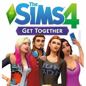 Comprar The Sims 4 Get Together CD Key Comparar Precios