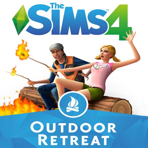Comprar The Sims 4 Outdoor Retreat CD Key Comparar Precios