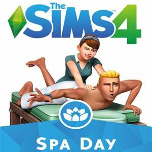 Comprar The Sims 4 Spa Day CD Key Comparar Precios