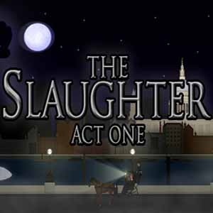 Comprar The Slaughter Act One CD Key Comparar Precios