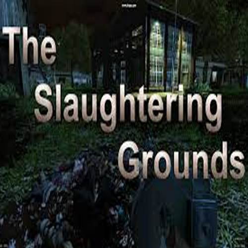 Comprar The Slaughtering Grounds CD Key Comparar Precios