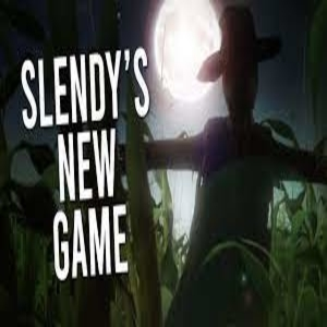 The Slender Man Prodigy Scarecrow